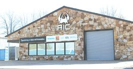 AIC's current facility on Westwood Drive in Steeleville